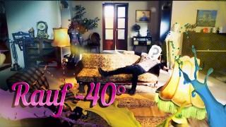 Rauf -40°
