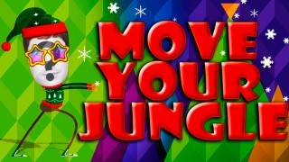 Move your jungle