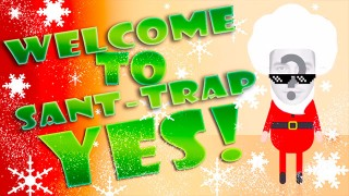 Welcome to Sant-Trap Yes!