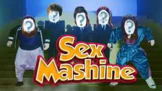 Sex Mashine
